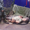 IT&E US Army Stand Alone Patient Simulator