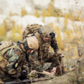 Combat Casualty Training Consortium (CCTC)